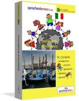 kindersprachkurs italienisch