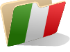 satzbau italienisch